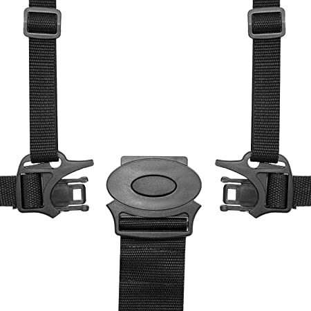Cinturon son de material Nylon, son resistentes para carrito,silla,trona.,Dimensión:el tamaño de cor