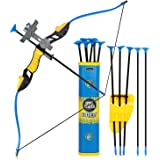 Goldboy Kids Bow and Arrows