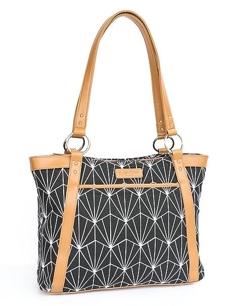 Amazon.com: Kailo Chic Casual bolsas de bolsa para ...