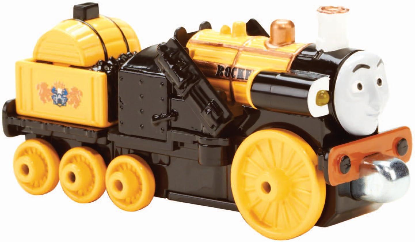 Thomas & Friends Take-n-Play, Talking Stephen Train