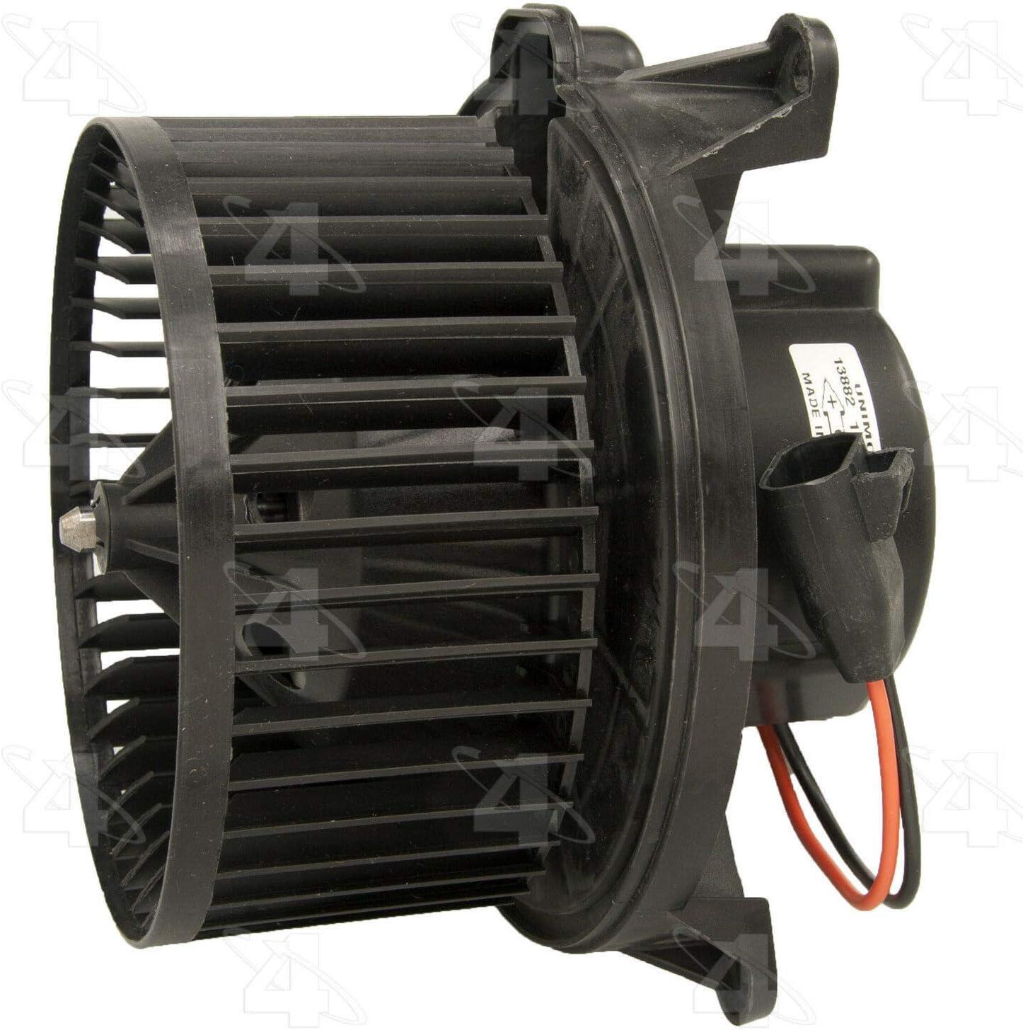Four Seasons 75882 Blower Motor