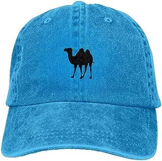 yiyuanyuantu Camel Fashion Unisex Adjustable Baseball Cap Dad Hat