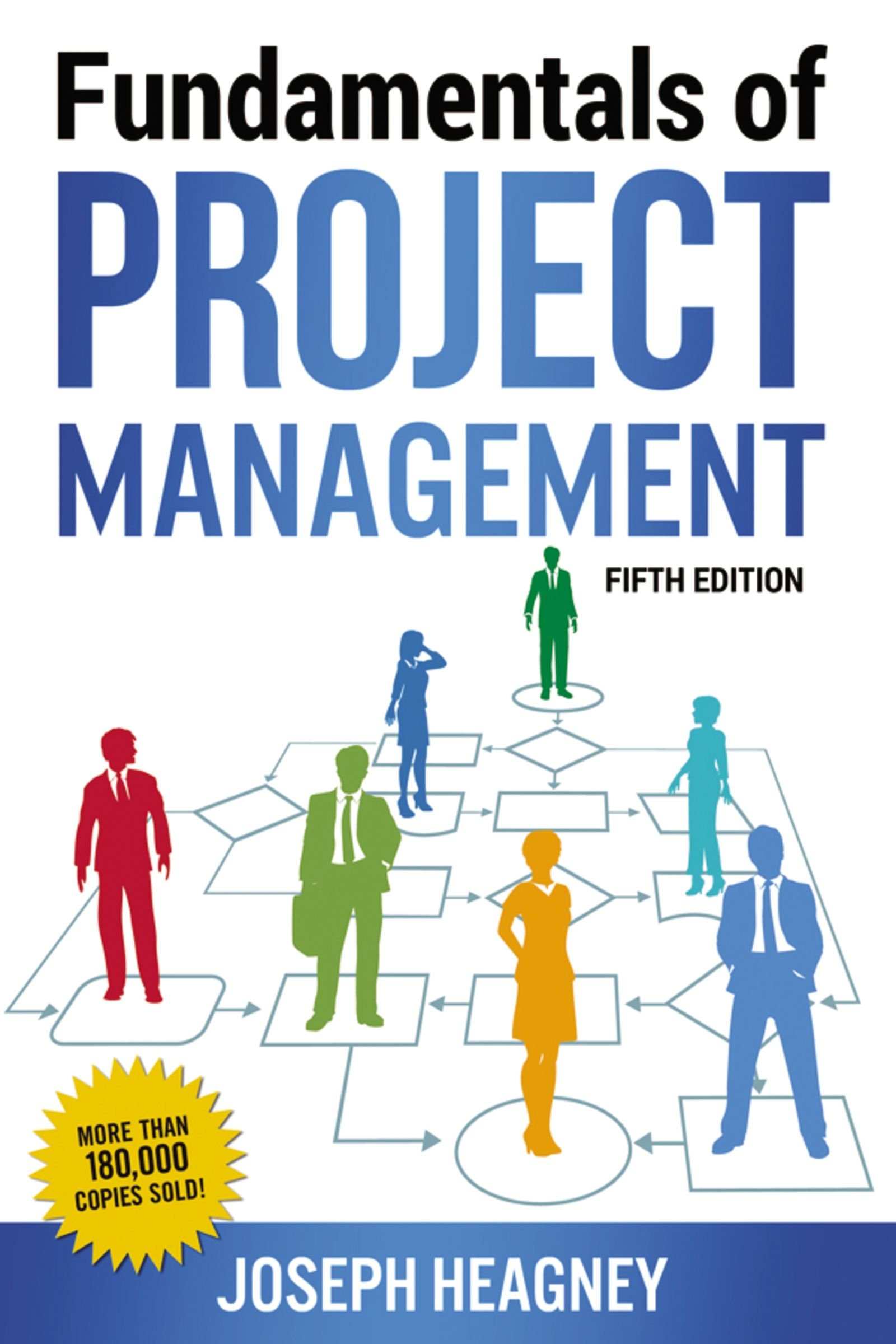 Fundamentals of Project Managementw by imusti (Image #1)