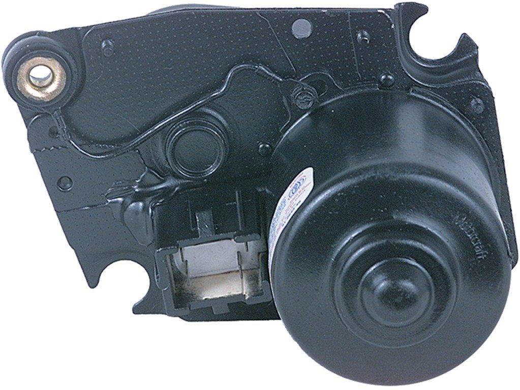 Cardone 40-290 Remanufactured Windshield Wiper Motor