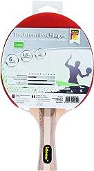 Idena 7423510 - Tischtennis Schläger Champ