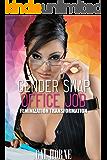 Gender Swap Office Job: (Feminization Transformation)