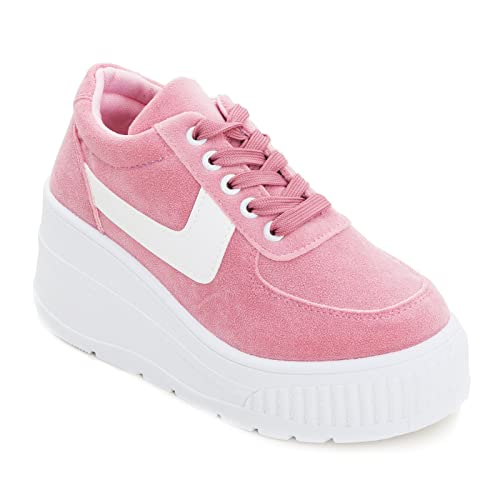 Sneakers rosa per bambina TooCool Ca1ZdQMD