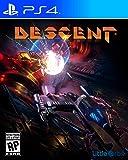 Descent(輸入版:北米)- PS4