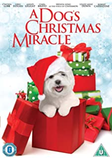 12 Dog Days Till Christmas.12 Dog Days Till Christmas Import Amazon Ca Dvd