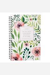 Everything Beautiful in its Time Wirebound Notebook - Ecclesiastes 3:11 Spiral-bound