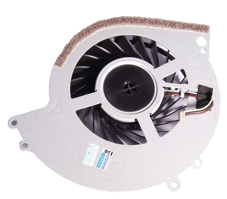 Cooling Fan L/üfter K/ühler passend f/ür PS4 CUH-10XXA Gebraucht