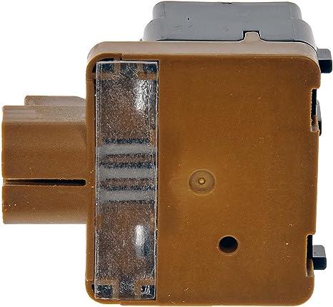 Passenger Side Dorman OE Solutions 901-183 Power Window Switch