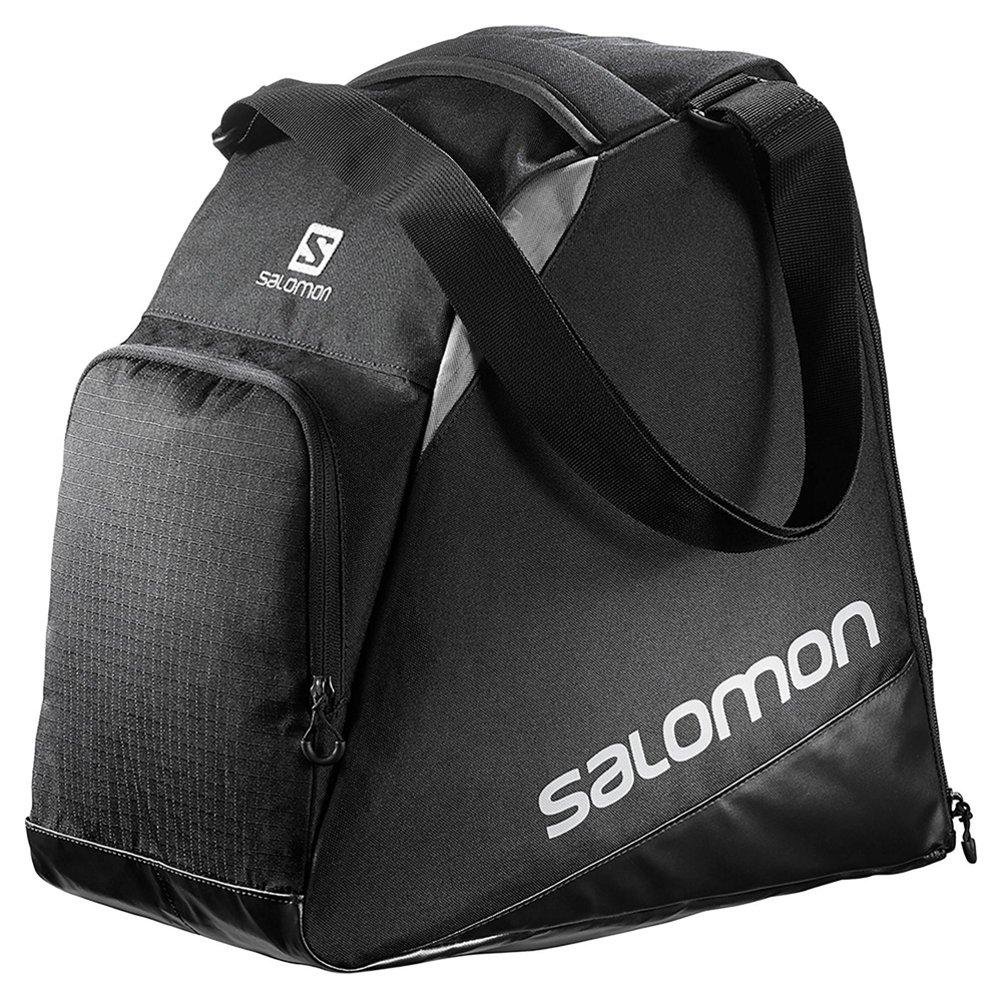 Salomon, Ski-Ausrüstungstasche (33 L), EXTEND GEARBAG, Schwarz, (Black/Light Onix), L38280600 L39334100