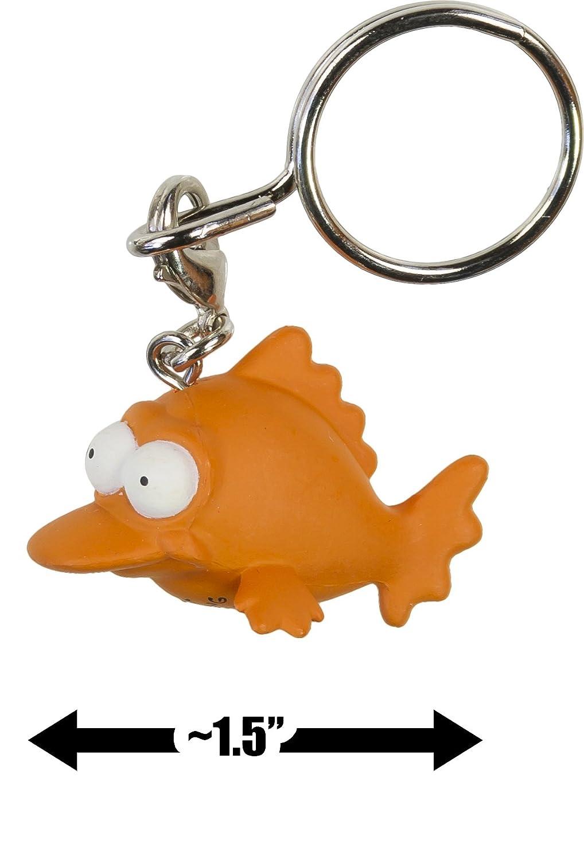 Amazon.com: Blinky los peces: ~ 1.5