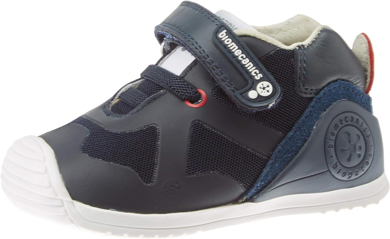 Biomecanics 191168, Zapatillas de Estar por casa Unisex bebé