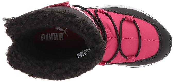 94ee92a0f42 Amazon.com  PUMA Kids Trinomic Boot Sneaker  PUMA  Shoes