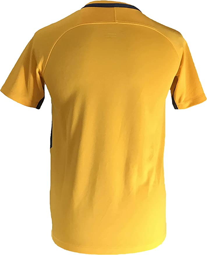 Nike 2017-2018 Atletico Madrid Away Football Soccer T-Shirt Camiseta (Kids): Amazon.es: Deportes y aire libre