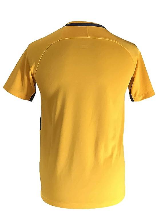 Nike 2017-2018 Atletico Madrid Away Football Soccer T-Shirt ...