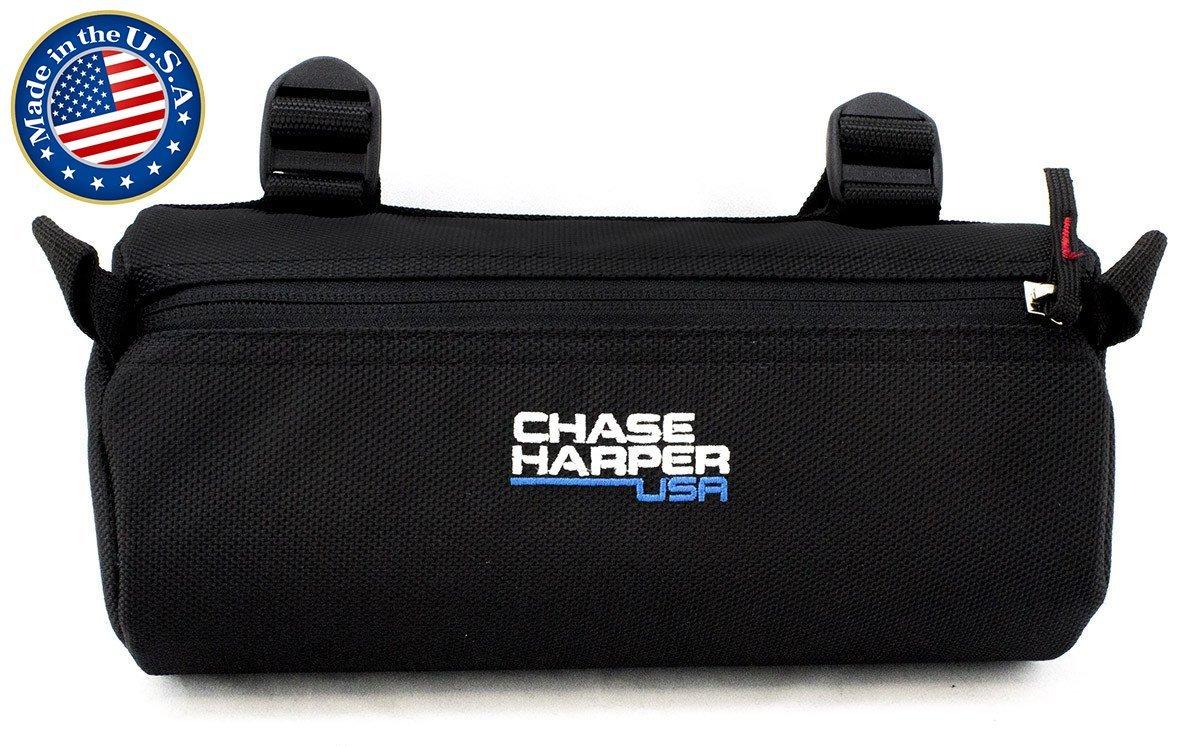 Chase Harper 10300 Black BC Barrel Bag - 3.5 Liters