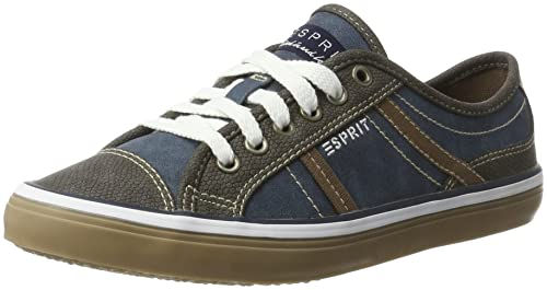 Womens Venus Lace up Trainers EDC by Esprit