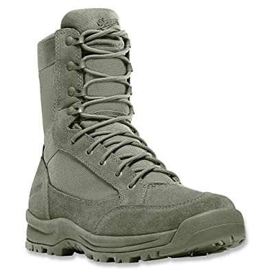 Men's Tanicus 8-Inch Hot Duty Boot