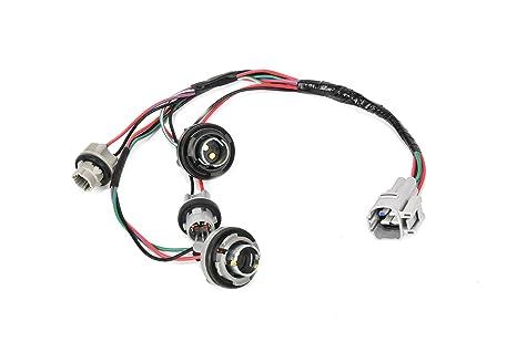 amazon com acdelco 12335906 gm original equipment tail light wiring rh amazon com tail light wiring harness jeep tail light wiring harness impala 2013