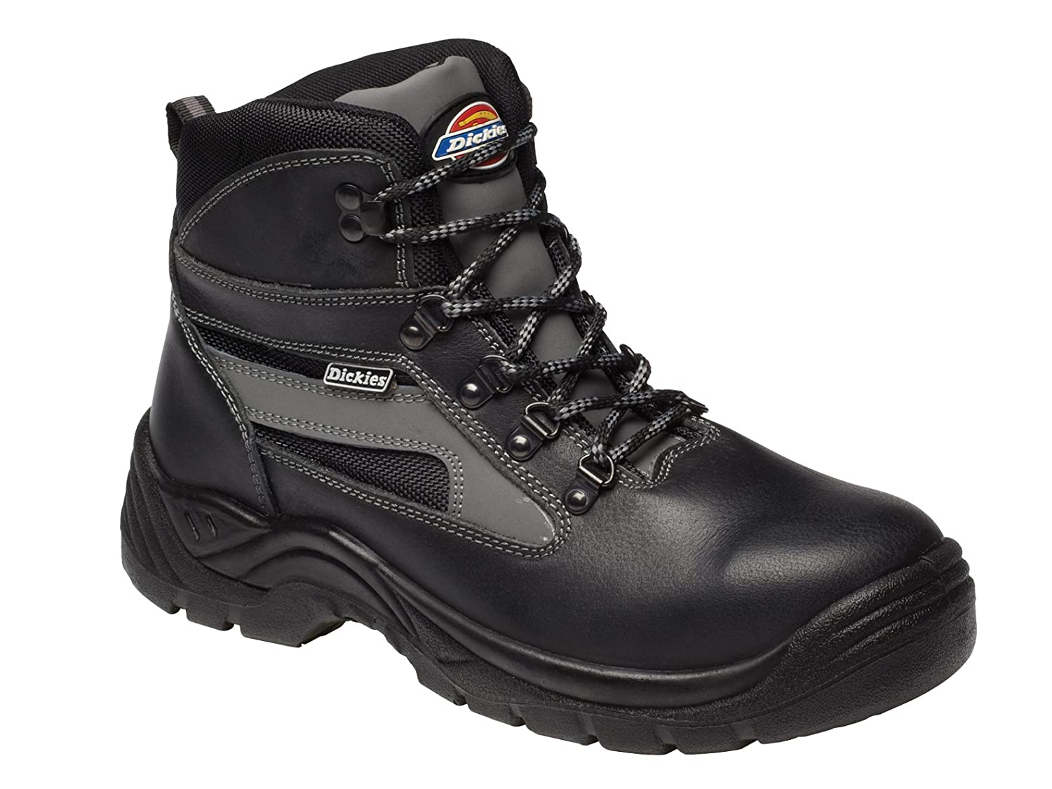 Dickies Severn Super Safety Boots S3
