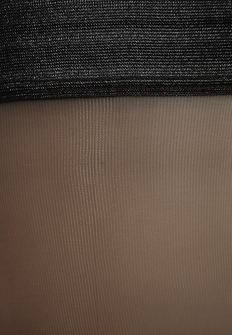 Wolford Womens Naked 8 Stay-Up 8 den
