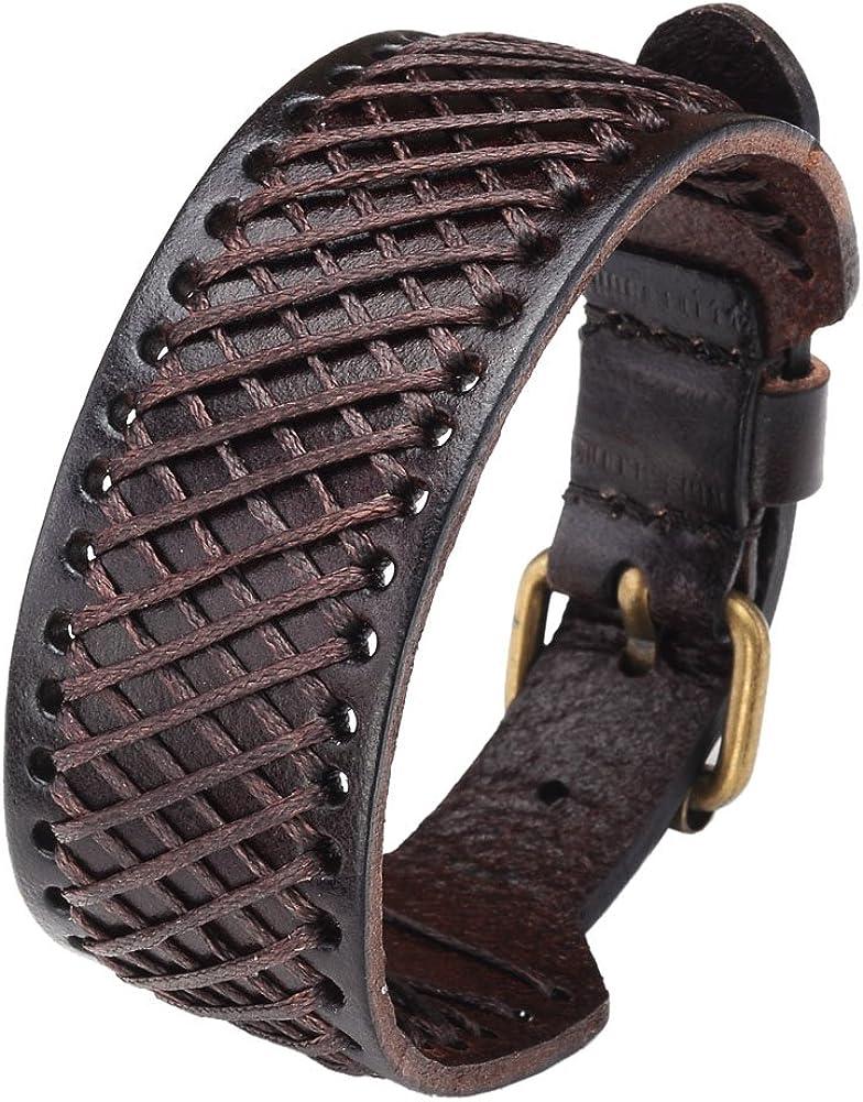Zysta Genuine Leather 30mm...