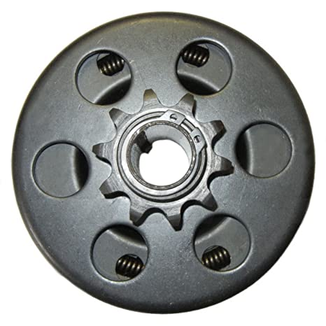 Amazon.com: Centrifugal Clutch 5/8