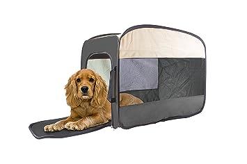 Coleman Instant Pop-Up Dog Kennel for Large Dogs  sc 1 st  Amazon.com & Amazon.com : Coleman Instant Pop-Up Dog Kennel for Large Dogs ...