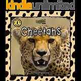 Safari Readers: Cheetahs (Safari Readers - Wildlife Books for Kids Book 1)