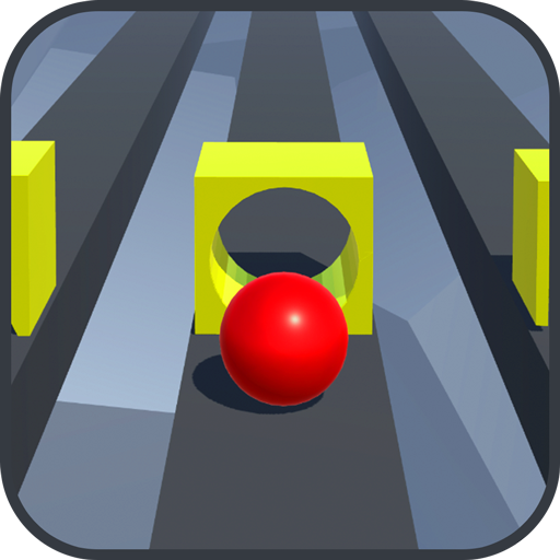 Jumping Twisty Marble Race Road for Amazon Kindle Fire ()