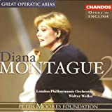 Diana Montague - Great Operatic Arias, Vol 2 [Opera in English]