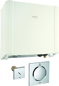 Grohe SPA generador de vapor 2.2 kW Ref. 36362000: Amazon.es: Bricolaje y herramientas