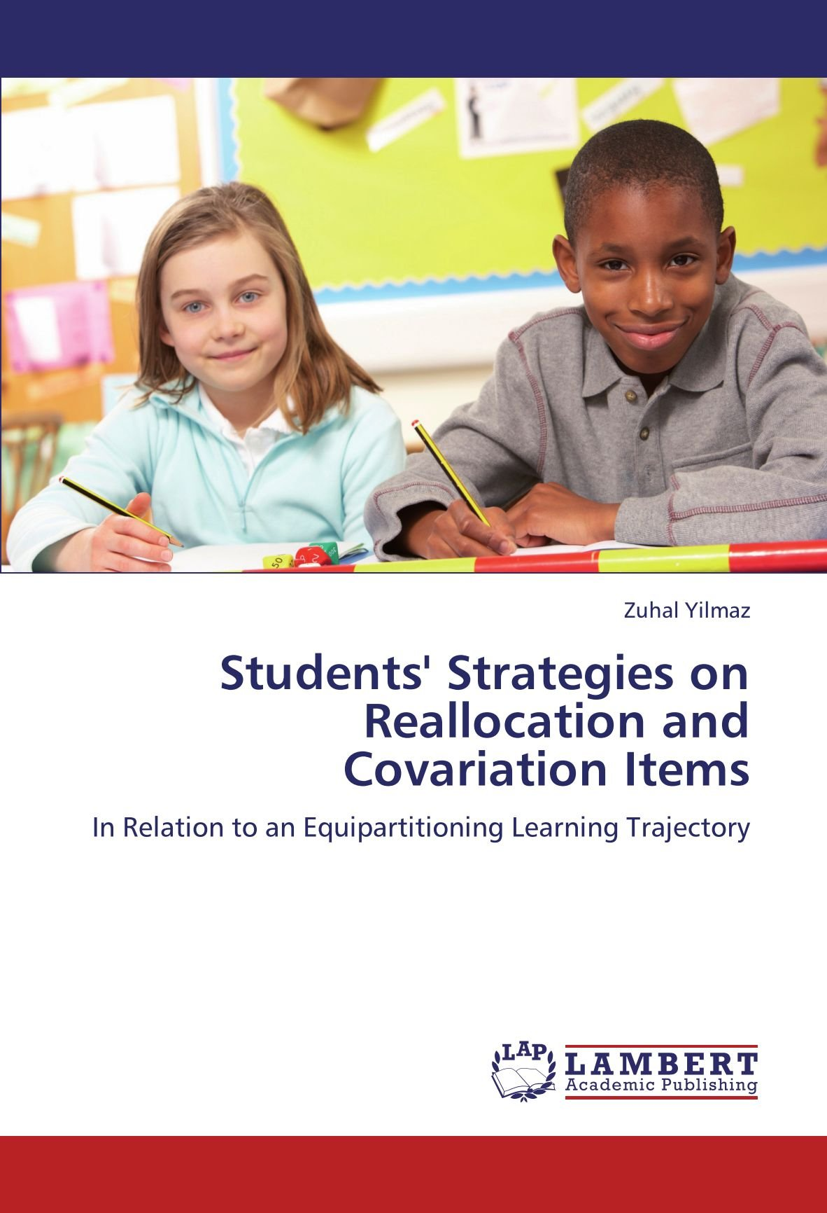 Download Students' Strategies on Reallocation and Covariation Items: In Relation to an Equipartitioning Learning Trajectory ebook