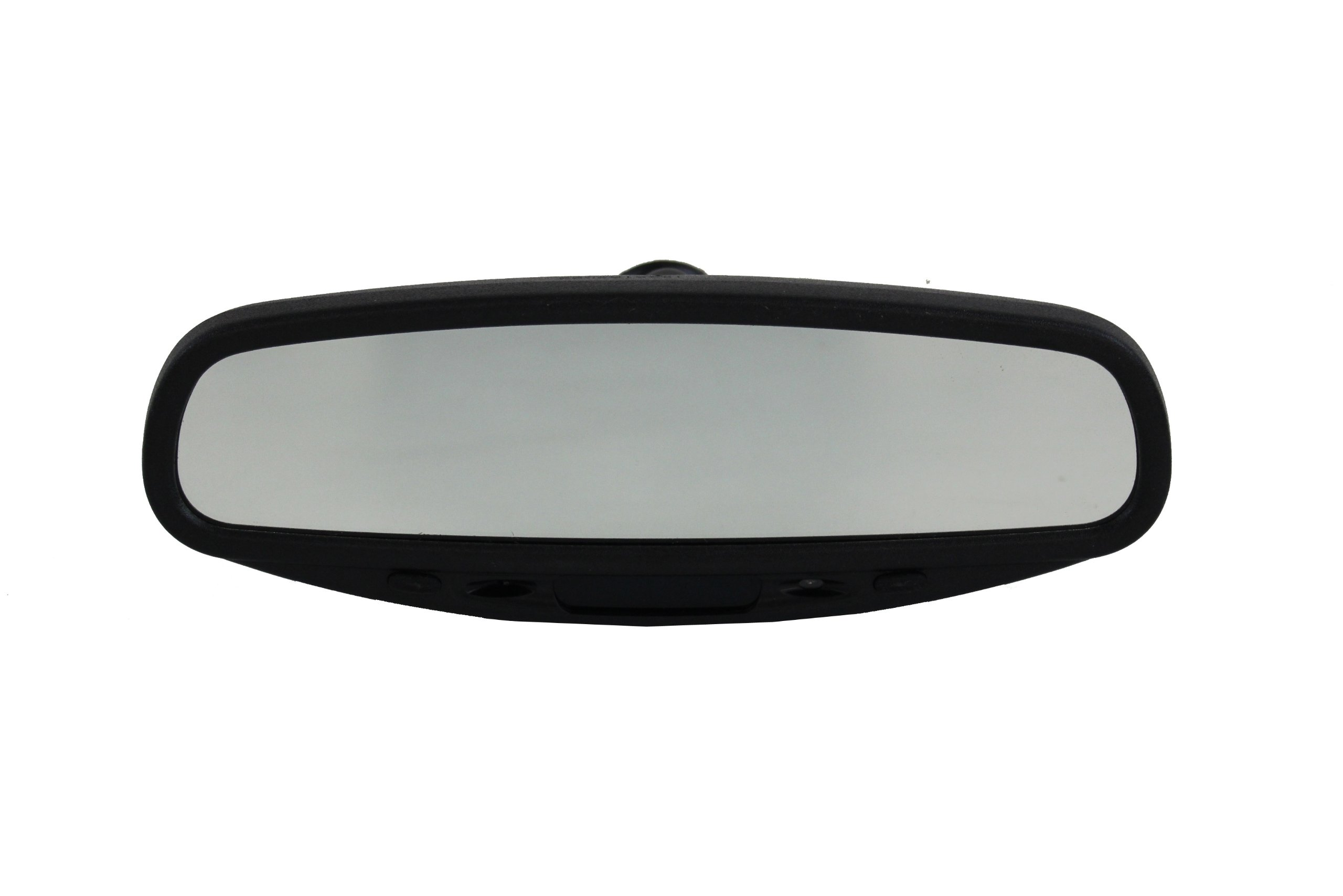 Honda Genuine Accessories 08V03-SDA-100B Auto Day/Night Mirror with Compass