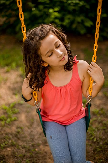 Amazon Com Heavy Duty Playground Swing Seat Swing Set Accessories