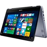 """Samsung 13.3"""" FHD TouchScreen 2 in 1 Laptop Computer, 8th Gen Quad Core i5-8250U up to 3.4GHz, 8GB RAM, 512GB SSD, 802.11ac W"""