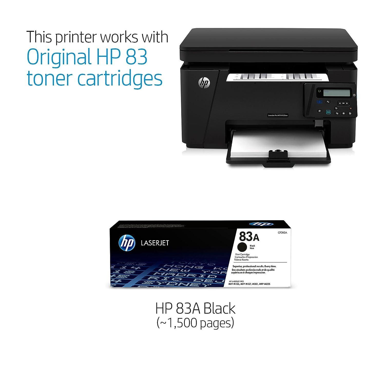 download scanner hp laserjet pro mfp m125nw