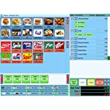 ZeusPOS Software For Restaurant - Fast Food - Retail