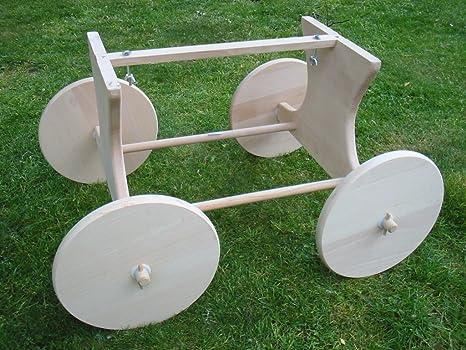 Kindermöbel stubenwagenuntergestell untergestell für babywiege