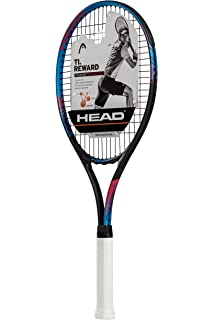 Head 2016 TI Tornado Tennis Racquet