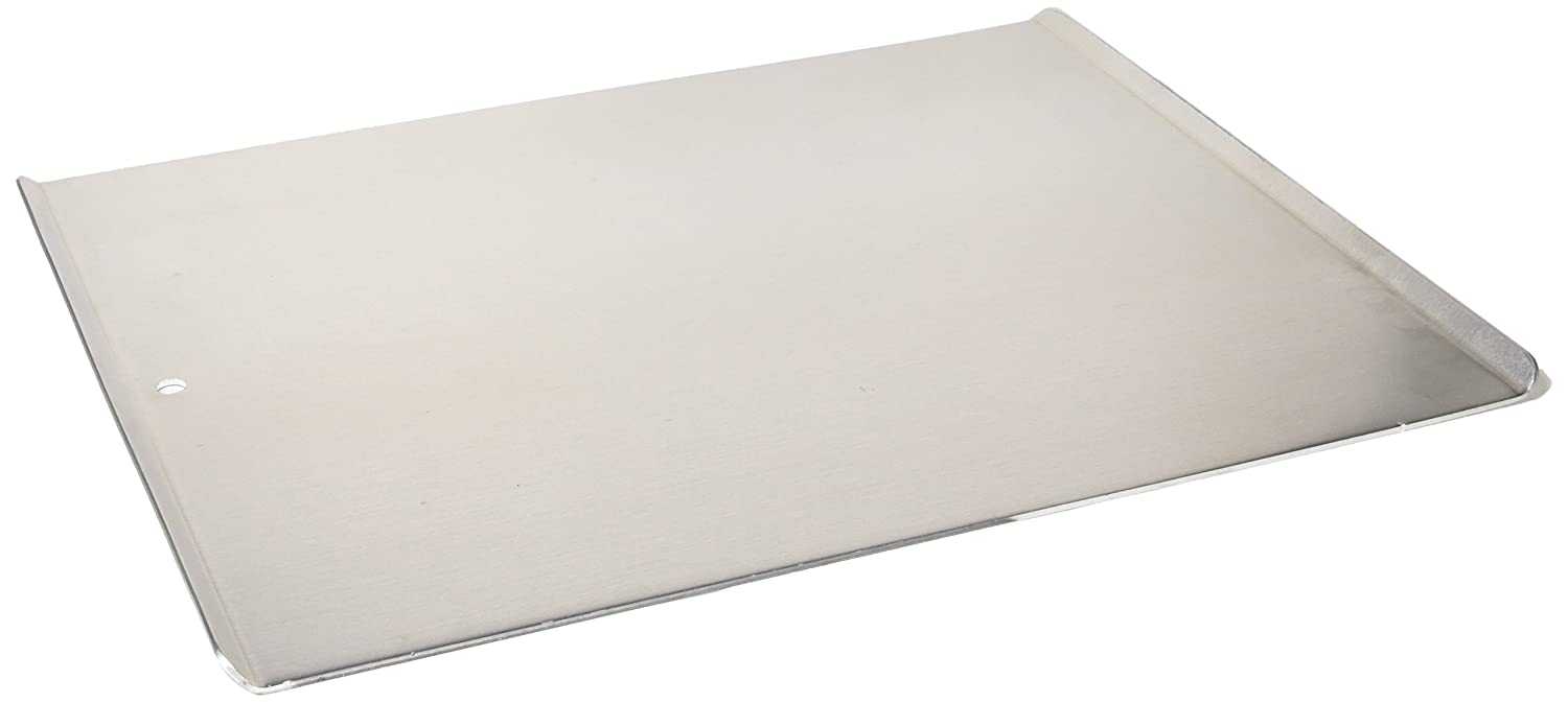 Vollrath 68085 Wear-Ever Cookie Sheet Pan, 17-Inch X 14-Inch, Aluminum, NSF