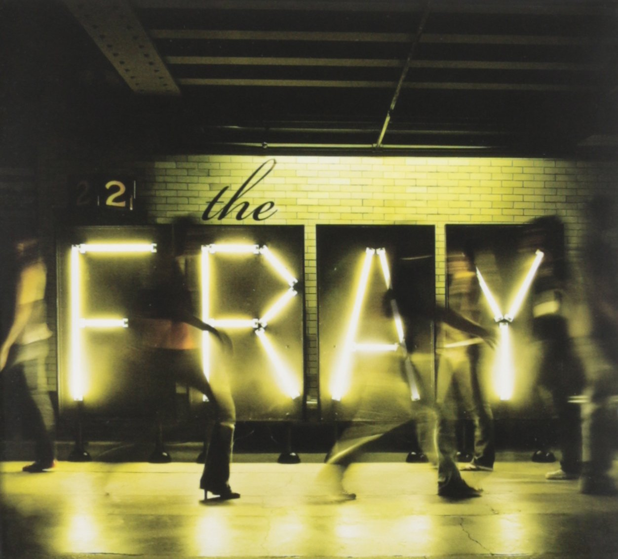 Read Online The Fray ebook