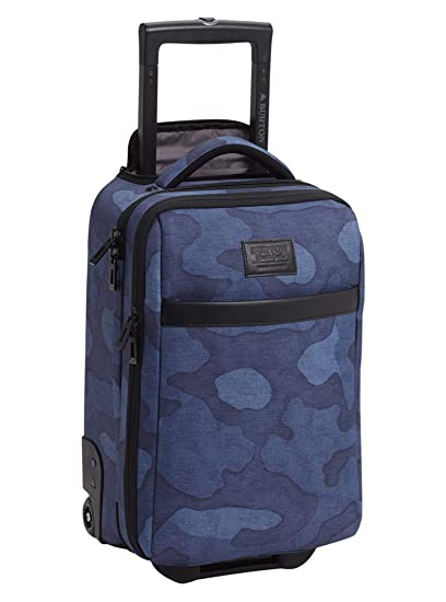 Amazon.com  Burton Wheelie Flyer Travel Bag 9c438b8ccbc17