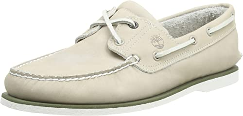 chaussure bateaux timberland