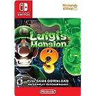 Luigi's Mansion 3 Standard - Switch [Digital Code]