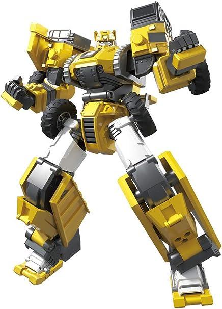 Miniforce Penta X Bot MAX Pentatron Transformer Robot Car Korean Toy 2021 New Ver