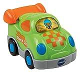 VTech Go! Go! Smart Wheels Race Car, Multicolor